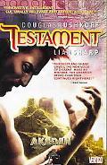 Testament Akedah