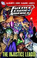 Justice League of America, Volume 3: The Injustice League