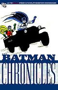 Batman Chronicles Vol. 7
