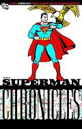 The Superman Chronicles Vol. 8 (Superman (Graphic Novels))