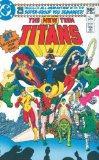 The New Teen Titans Omnibus Vol. 1