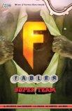 Fables Vol. 16: Super Group (Fables (Graphic Novels))