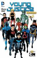 Young Justice: Invasion Vol. 4
