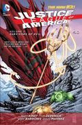 Justice League of America Vol. 2 (the New 52)