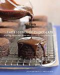 Essence of Chocolate Recipes for Baking and Cooking With Fine Chocolate