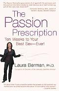 Passion Prescription