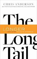 The Long Tail, Revised and Updated Edition: Why the Future of Business Is Selling Less of More