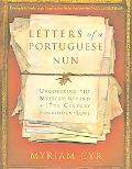 Letters of a Portuguese Nun