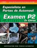 Especialista En Partes Automotrices (Examen P2)