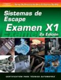 Examen Automotriz Sistemas De Escape Automotriz (Examen X1)