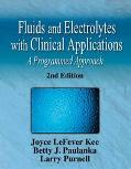 Fluid and Electrolytes With Clinical Applications A Programmed Approach