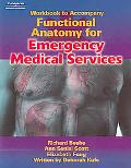Functional Atamony for Emergency Medical Services
