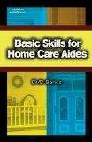 Basic Skills for Home Care Aides DVD #2