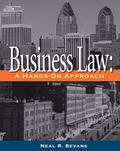 Business Law A Hands-