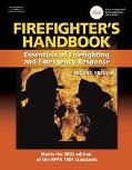 Firefighter's Handbook Essentials of Firefighting and Emer