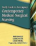 Contemporary Medical-Surgical Nursing-Study Guide