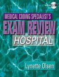 Medical Coding Specialist's Exam Review Hospital