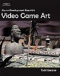 Game Development Essentials Video Game Art