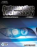 Automotive Technology a Systems Approach