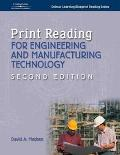 Print Reading for Engineering & Manufacturing Technology