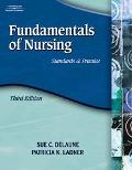 Fundamentals Of Nursing Standards & Practice