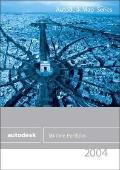Autodesk Map Series 2004 SPV Academic Career License (Perpetual)