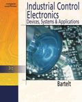Industrial Control Electronics Devices, Systems, and Applications