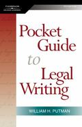 Pocket Guide To Legal Writing