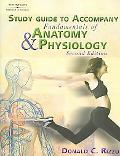 Fundamentals of Anatomy and Physiology Study Guide