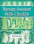 Nursing Assistant Skills Checklist