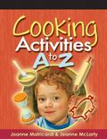Cooking Activities A To Z