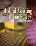 Medical Assisting Exam Review Online Course - Slimline Institutional Version