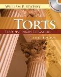 Torts : Personal Injury Litigation