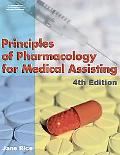 Principles of Pharmacology for Medical Assisting