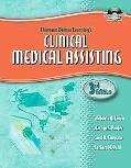Delmar's Clinical Medical Assisting