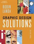 Graphic Design Solutions (Design Concepts)