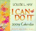 I Can Do It 2009 Calendar