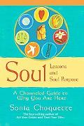 Soul Lessons and Soul Purpose A Channeled Guide to Why You Are Here
