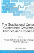 Gravitational Constant Generalized Gravitational Theories and Experiments