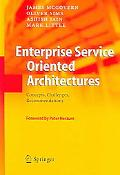 Enterprise Service Oriented Architectures Concepts, Challenges, Recommendations