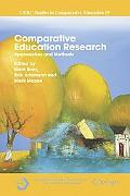 Comparative Education Research: Approaches and Methods