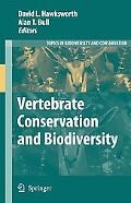 Vertebrate Conservation and Biodiversity, Vol. 5