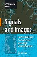 Signals and Images: Contributions and Contradictions about High Dilution Research