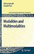Modalities and Multimodalities