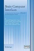 Brain-Computer Interfaces: An International Assessment of Research and Development Trends