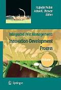 Integrated Pest Management, Vol. 1