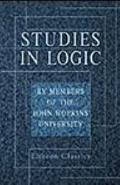 Studies in Logic : By Members of the John Hopkins University