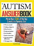 Autism Answer Book