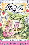 Primrose and the Magic Snowglobe (The Fairy Chronicles)