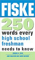 250 Words Every High School Freshman Needs to Know